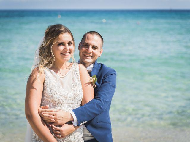 Il matrimonio di Simone e Cristina a Muravera, Cagliari 152