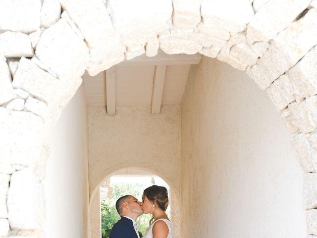 Il matrimonio di Simone e Cristina a Muravera, Cagliari 153