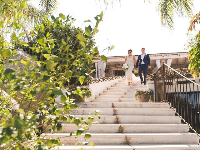 Il matrimonio di Simone e Cristina a Muravera, Cagliari 155