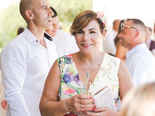 Il matrimonio di Simone e Cristina a Muravera, Cagliari 160