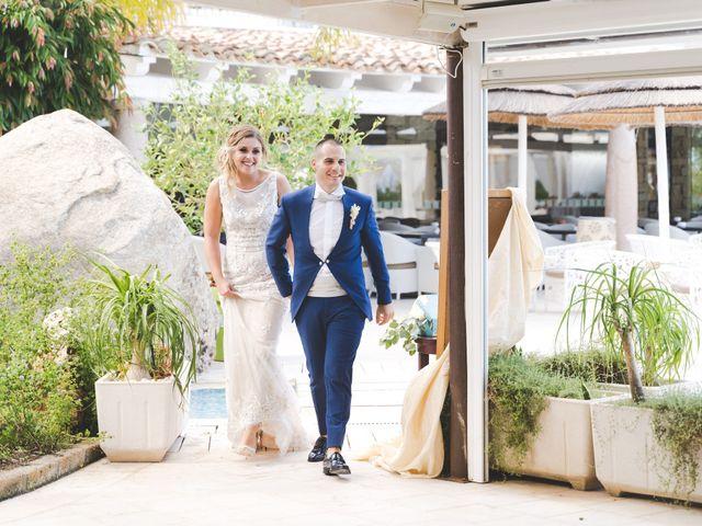 Il matrimonio di Simone e Cristina a Muravera, Cagliari 164