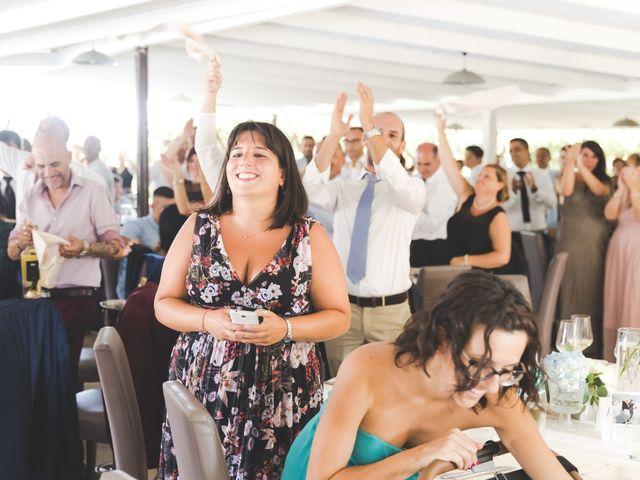 Il matrimonio di Simone e Cristina a Muravera, Cagliari 165