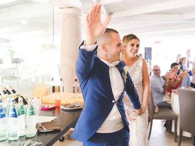 Il matrimonio di Simone e Cristina a Muravera, Cagliari 166