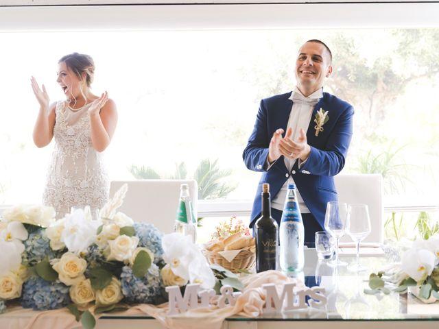 Il matrimonio di Simone e Cristina a Muravera, Cagliari 171