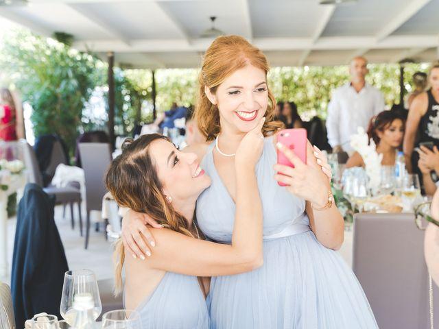Il matrimonio di Simone e Cristina a Muravera, Cagliari 172