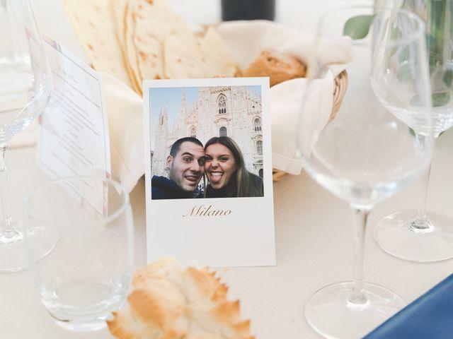 Il matrimonio di Simone e Cristina a Muravera, Cagliari 175