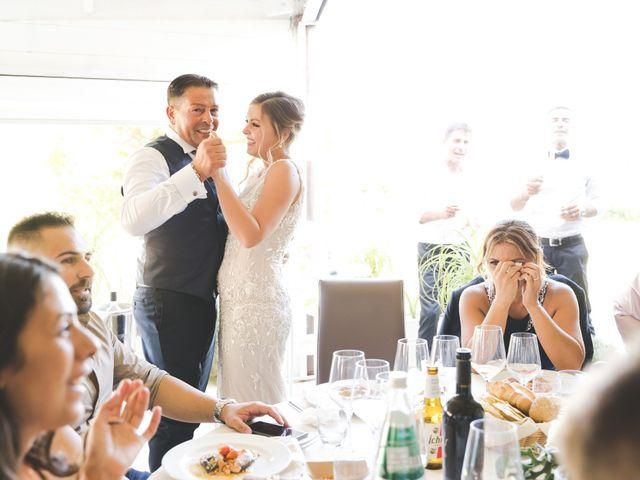 Il matrimonio di Simone e Cristina a Muravera, Cagliari 180