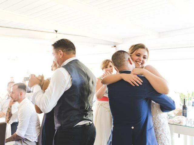 Il matrimonio di Simone e Cristina a Muravera, Cagliari 181