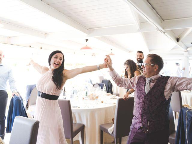 Il matrimonio di Simone e Cristina a Muravera, Cagliari 186