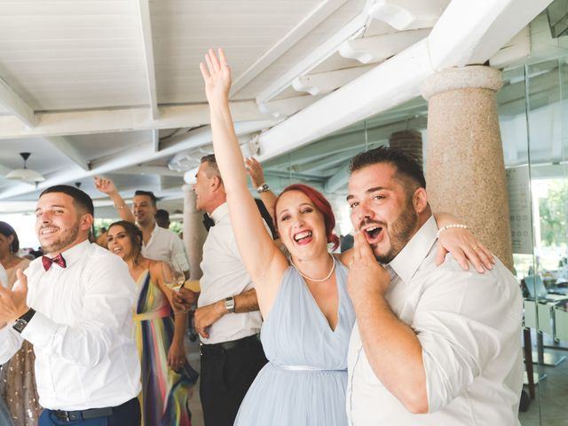 Il matrimonio di Simone e Cristina a Muravera, Cagliari 188