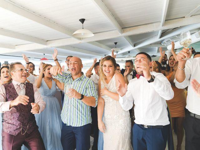 Il matrimonio di Simone e Cristina a Muravera, Cagliari 192