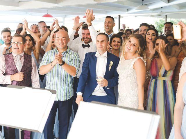 Il matrimonio di Simone e Cristina a Muravera, Cagliari 200