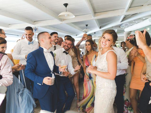 Il matrimonio di Simone e Cristina a Muravera, Cagliari 201