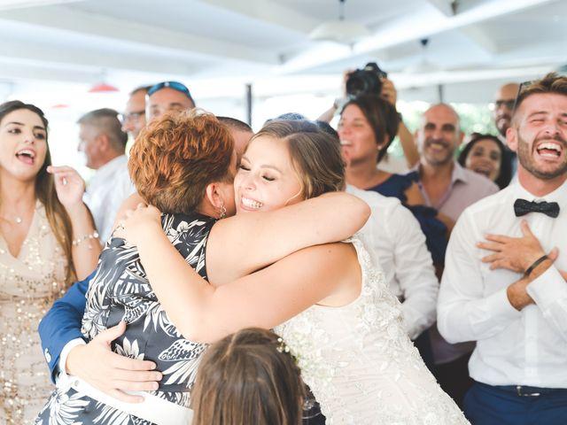 Il matrimonio di Simone e Cristina a Muravera, Cagliari 203