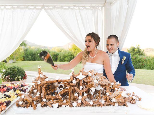 Il matrimonio di Simone e Cristina a Muravera, Cagliari 209