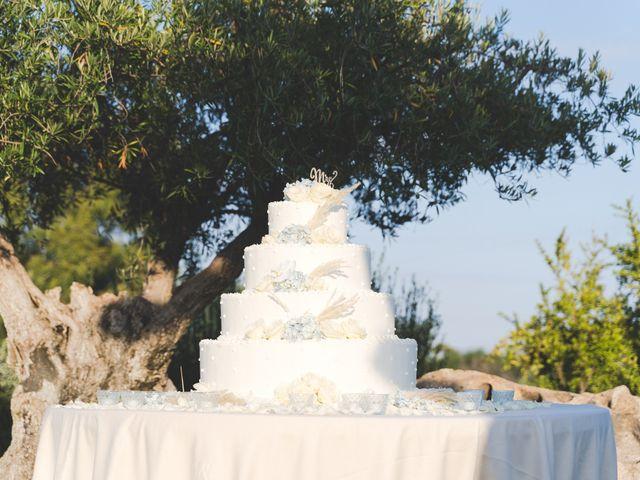 Il matrimonio di Simone e Cristina a Muravera, Cagliari 210