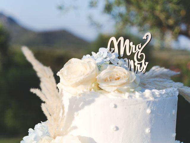 Il matrimonio di Simone e Cristina a Muravera, Cagliari 213