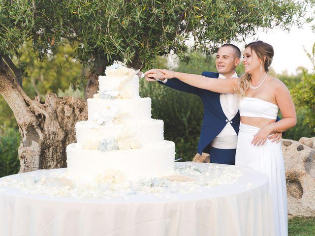 Il matrimonio di Simone e Cristina a Muravera, Cagliari 216