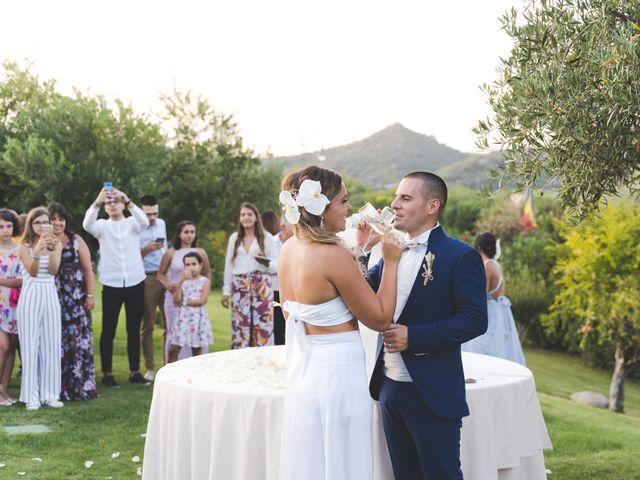Il matrimonio di Simone e Cristina a Muravera, Cagliari 217