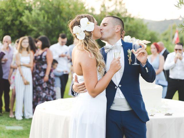 Il matrimonio di Simone e Cristina a Muravera, Cagliari 218