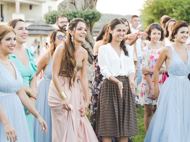 Il matrimonio di Simone e Cristina a Muravera, Cagliari 219