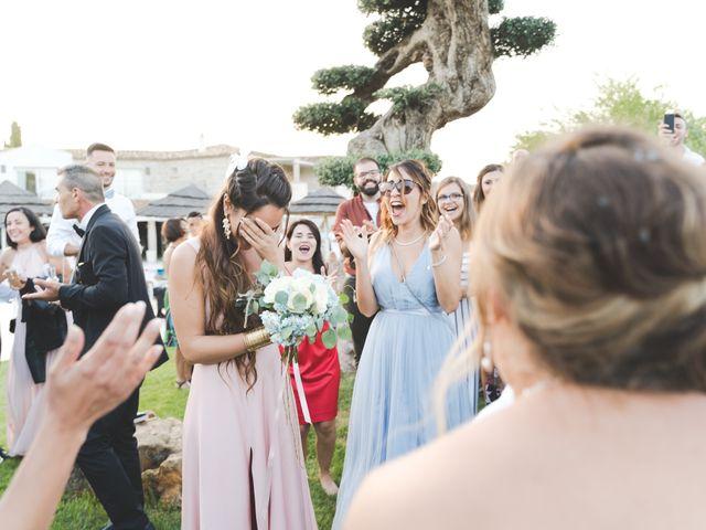 Il matrimonio di Simone e Cristina a Muravera, Cagliari 223