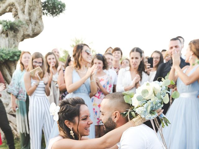 Il matrimonio di Simone e Cristina a Muravera, Cagliari 225