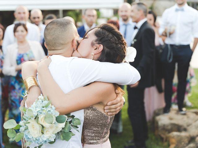 Il matrimonio di Simone e Cristina a Muravera, Cagliari 226