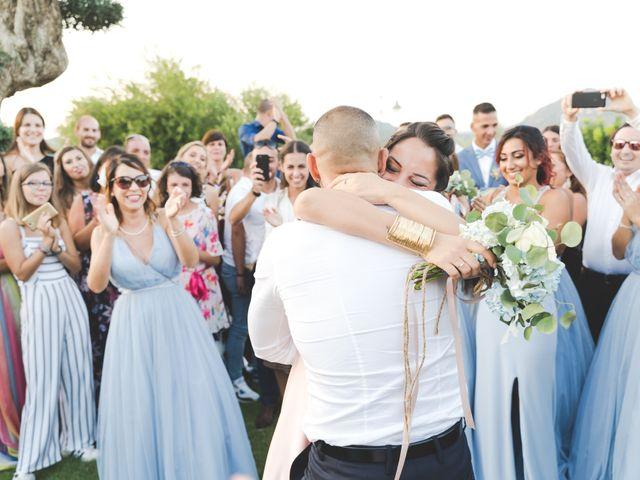 Il matrimonio di Simone e Cristina a Muravera, Cagliari 227