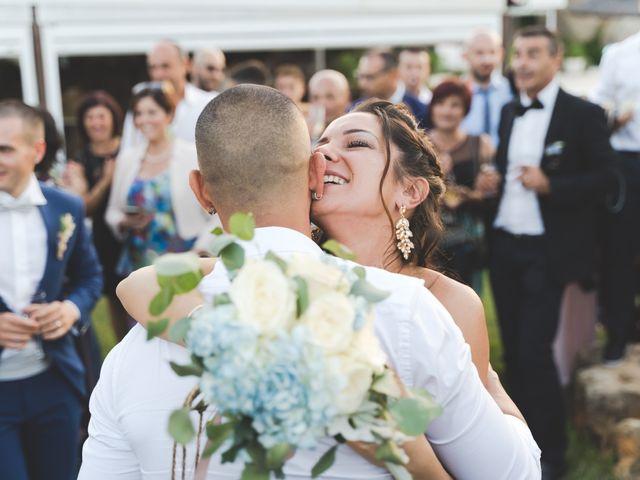 Il matrimonio di Simone e Cristina a Muravera, Cagliari 228