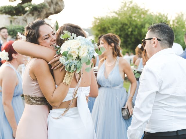 Il matrimonio di Simone e Cristina a Muravera, Cagliari 231
