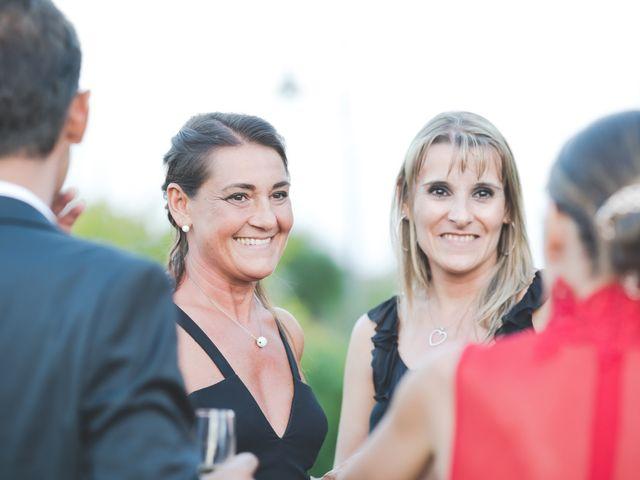 Il matrimonio di Simone e Cristina a Muravera, Cagliari 233