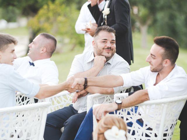 Il matrimonio di Simone e Cristina a Muravera, Cagliari 237