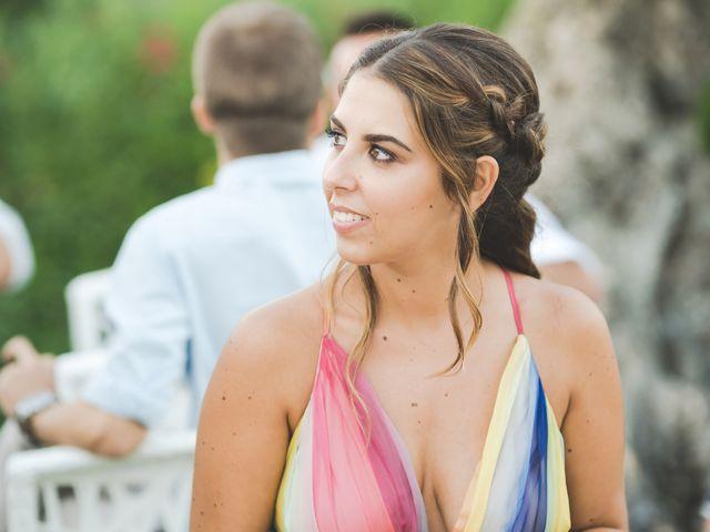 Il matrimonio di Simone e Cristina a Muravera, Cagliari 239