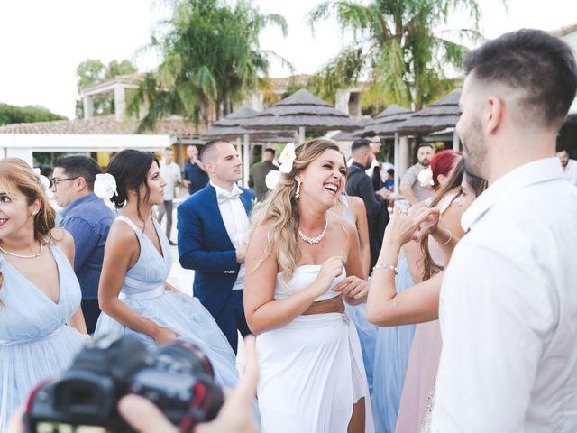 Il matrimonio di Simone e Cristina a Muravera, Cagliari 242