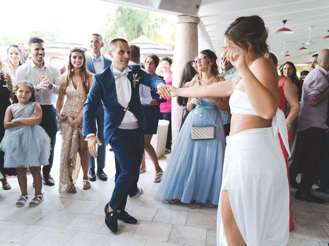 Il matrimonio di Simone e Cristina a Muravera, Cagliari 247