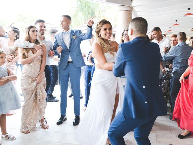 Il matrimonio di Simone e Cristina a Muravera, Cagliari 248