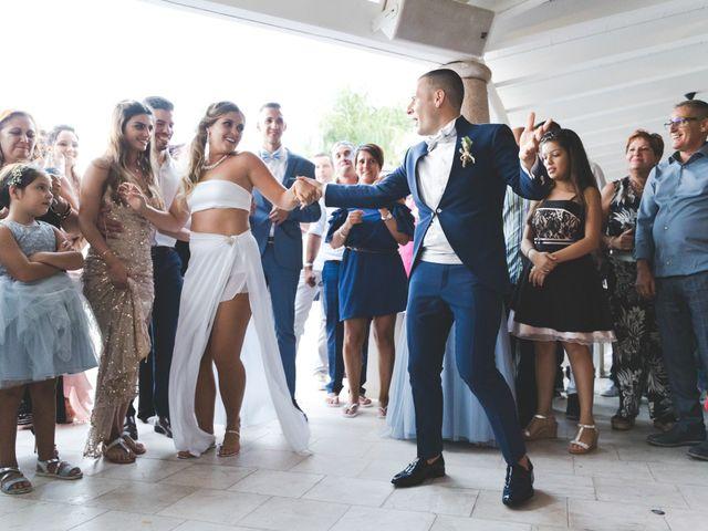 Il matrimonio di Simone e Cristina a Muravera, Cagliari 249