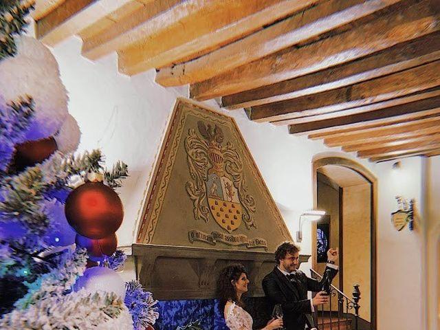 Il matrimonio di Michele e Eleonora a Pavia, Pavia 19