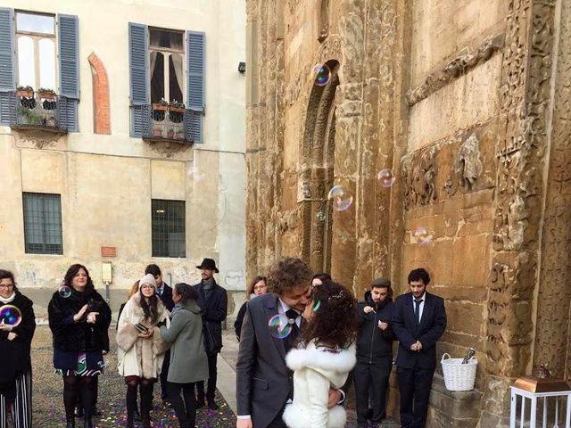 Il matrimonio di Michele e Eleonora a Pavia, Pavia 10