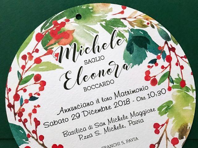 Il matrimonio di Michele e Eleonora a Pavia, Pavia 3