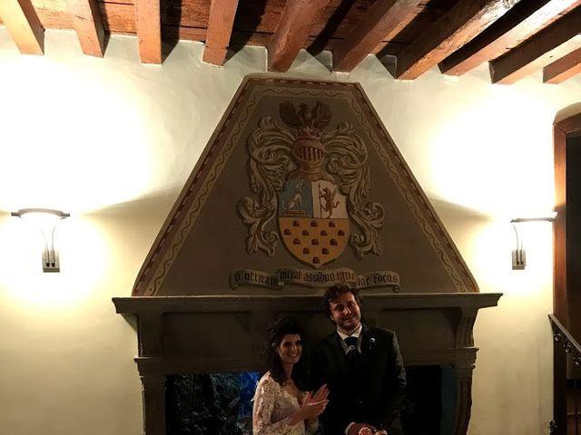 Il matrimonio di Michele e Eleonora a Pavia, Pavia 18