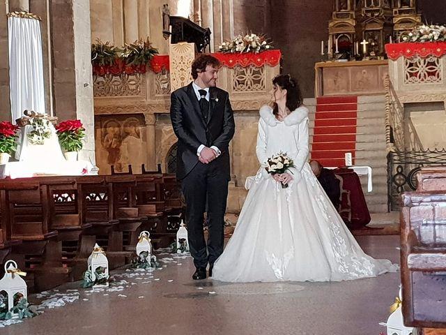 Il matrimonio di Michele e Eleonora a Pavia, Pavia 9
