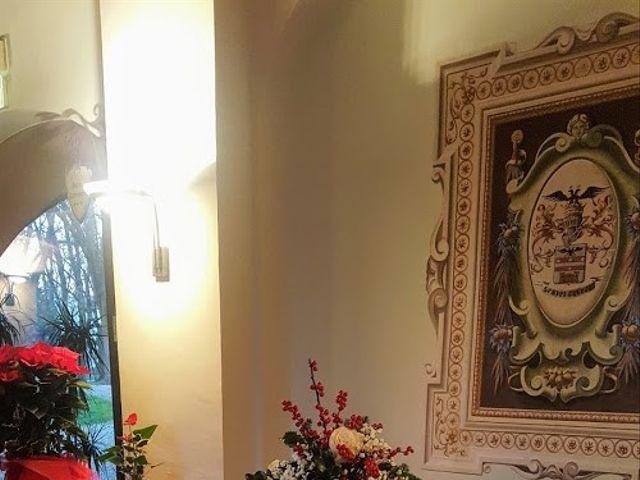 Il matrimonio di Michele e Eleonora a Pavia, Pavia 14
