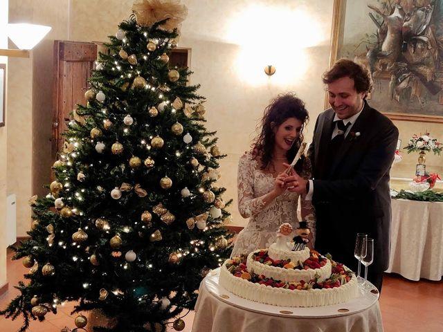 Il matrimonio di Michele e Eleonora a Pavia, Pavia 25