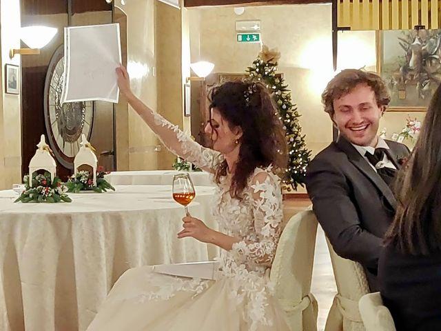 Il matrimonio di Michele e Eleonora a Pavia, Pavia 26