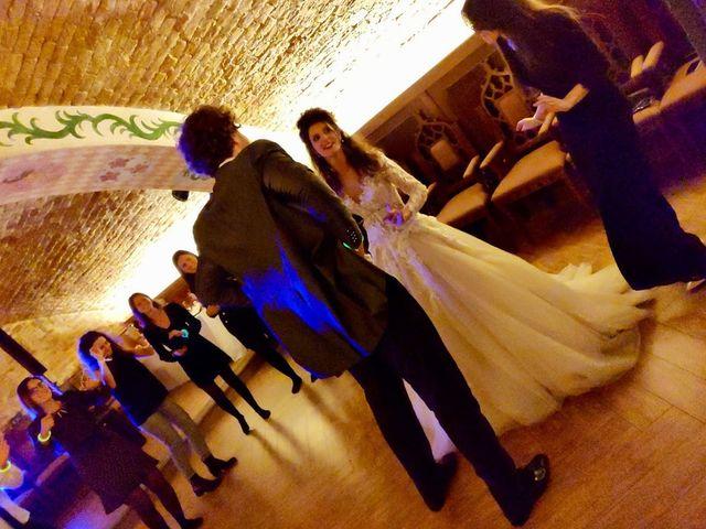 Il matrimonio di Michele e Eleonora a Pavia, Pavia 27