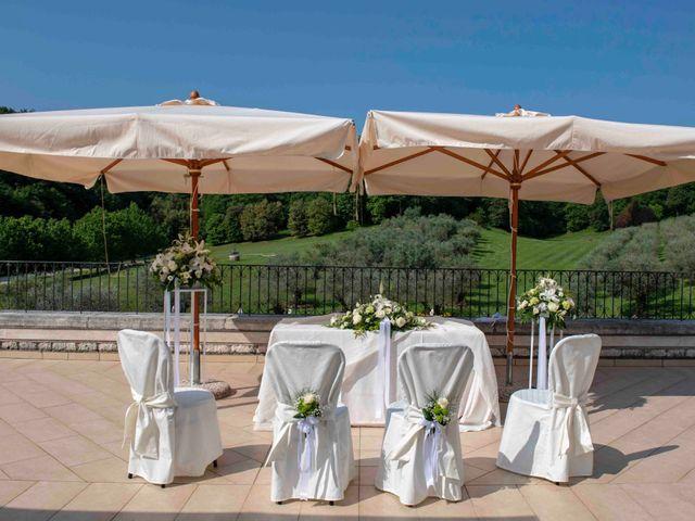 Il matrimonio di MARCO e MARA a Castegnero, Vicenza 4