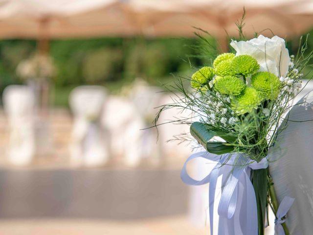 Il matrimonio di MARCO e MARA a Castegnero, Vicenza 5