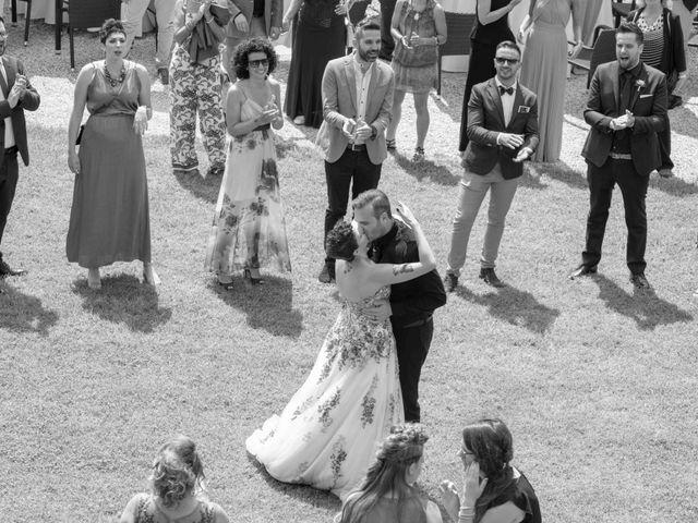 Il matrimonio di MARCO e MARA a Castegnero, Vicenza 14
